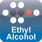 Ethyl Alcohol Icon