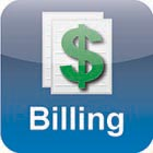 Billing and Recharge Fees Icon