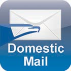 Domestico Mail Icon