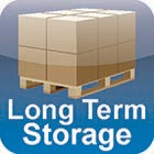 Long Term Storage Icon
