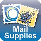 Mail Supplies Icon
